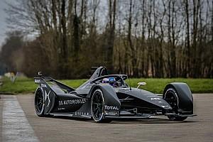 Formel E News Neues Formel-E-Auto: 200 kW wird Standard-Rennmodus sein
