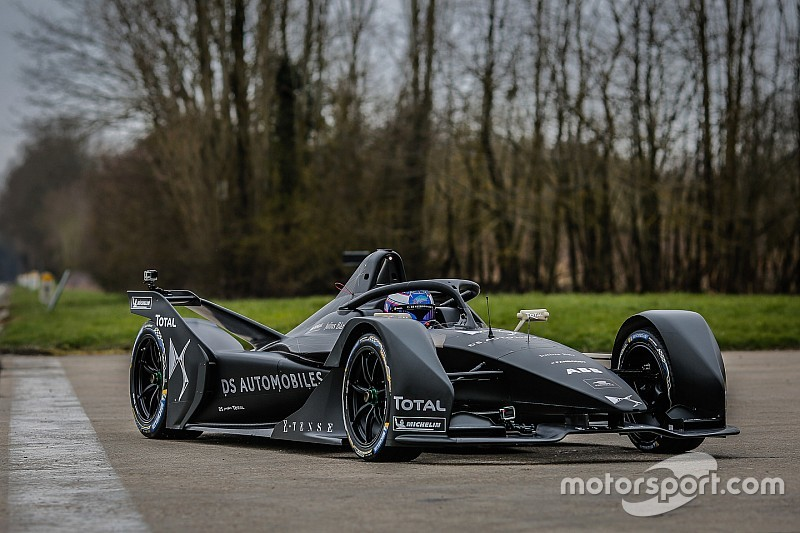 DS drafts in Vergne, Lotterer as FE development drivers