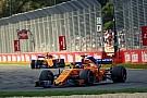 En una fecha, McLaren ya igualó el mejor resultado con Honda