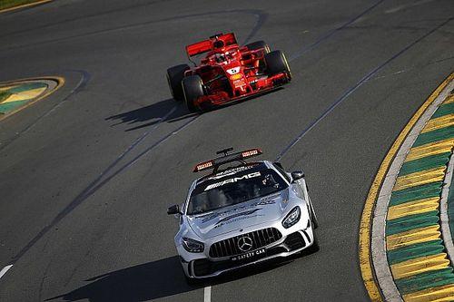 Ferrari'ye şok! Analizler, Ferrari'nin fazla yağ yaktığını kanıtladı!