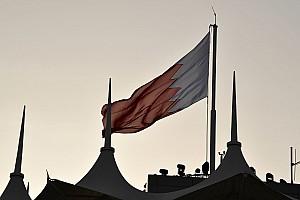 Формула 1 Livefeed Текстова трансляція першої практики Гран Прі Бахрейну