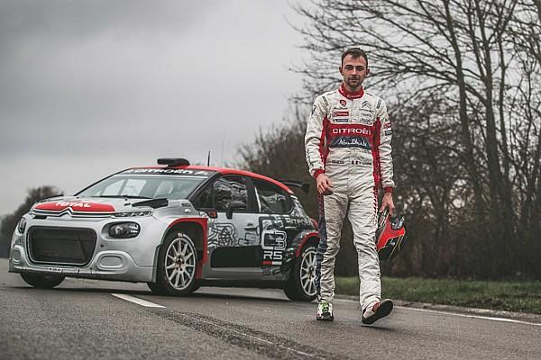 WRC Ultime notizie Citroen presenta la C3 R5: dovrà vincere subito il titolo WRC2