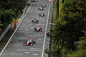 Pau F3 Grand Prix gered door deal met Euroformula Open