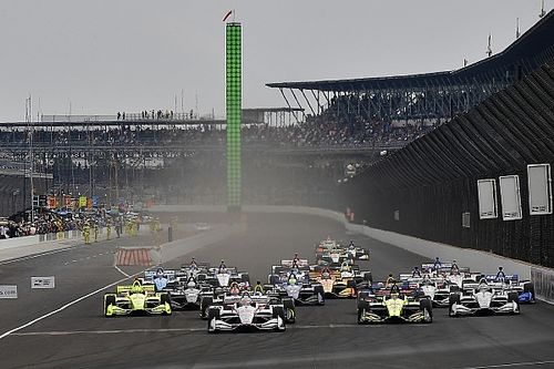 2019 IndyCar Grand Prix on IMS road course – weekend schedule