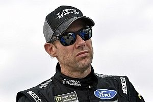 "Kenseth ""really excited"" to go back racing at Darlington"
