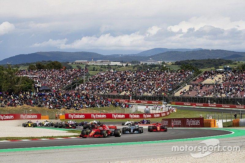 CEO diz que F1 deve perder duas corridas atuais no calendário de 2020