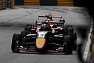 F3 Macao: Habsburg e Sette Camara K.O. all'ultima curva, vince Ticktum