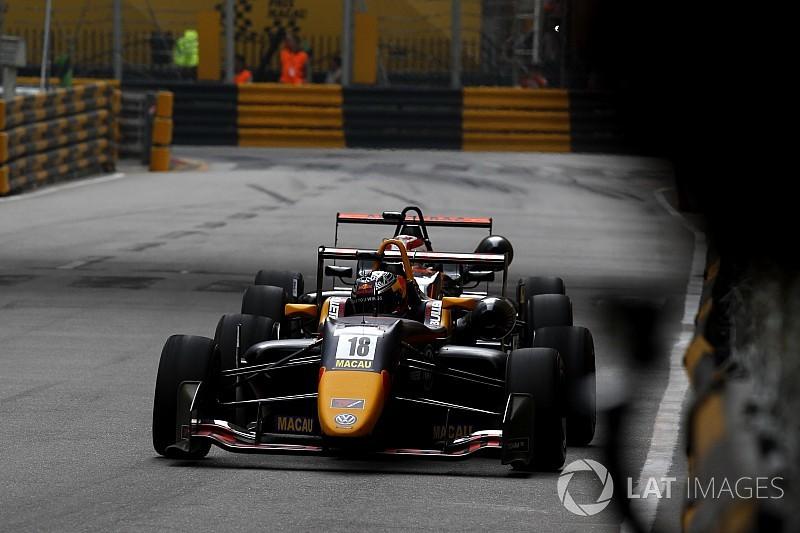 Ticktum remporte un GP de Macao rocambolesque!