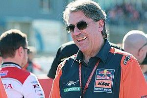 """KTM-Chef Stefan Pierer verneigt sich: """"Marquez ist ein Gott"""""""