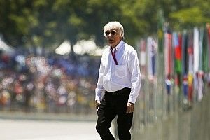 How F1's emperor fell from power