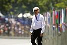 Forma-1 Ecclestone: ha nem nyer a Ferrari, akkor mindig pánikba esnek