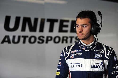 Owen to race Juncos' new Cadillac DPi