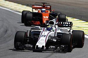 В Williams увидели в McLaren конкурента в сезоне-2018