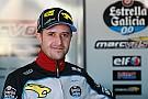 MotoGP Thomas Luthi: