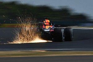 """Le Red Bull soffrono e a Ricciardo si rompe il DRS: """"In gara vedremo di rifarci"""""""