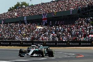 "How the ""disastrous"" loss of the British GP was avoided"