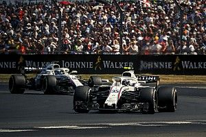 "Williams progress masked by ""bigger factors"" - Sirotkin"