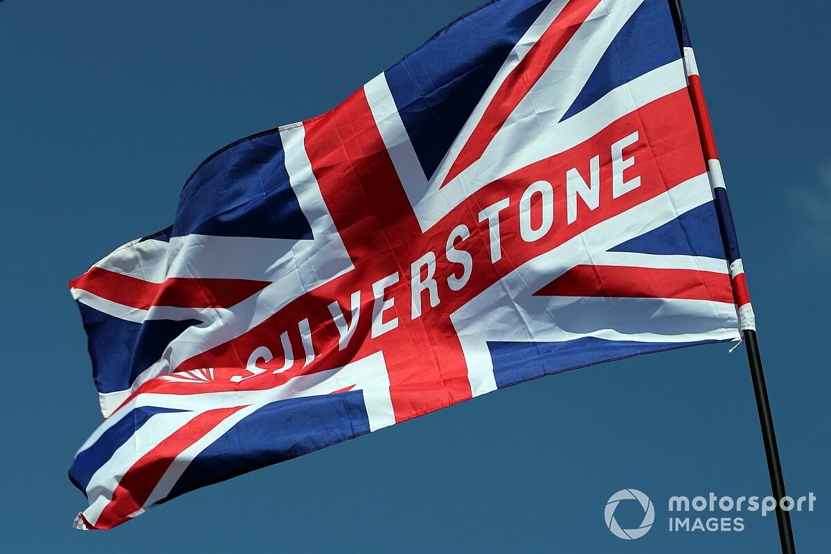 Silverstone claudica: no habrá GP con aficionados