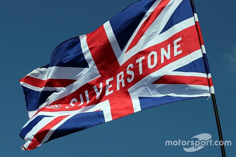 Horarios del GP de Gran Bretaña de MotoGP