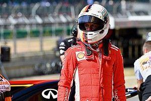 TABELA: Vettel abre para Hamilton com vitória em Silverstone