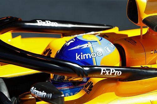 """Alonso, """"üç Ferrari var"""" yorumuna açıklık getirdi"""