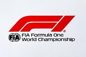Arti dan makna di balik logo baru Formula 1
