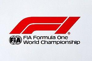 Liberty onthult nieuw logo voor Formule 1