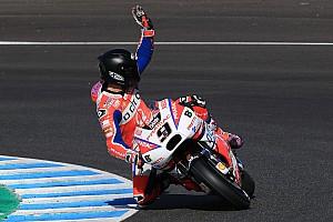 MotoGP Noticias Danilo Petrucci dejará Pramac en 2019