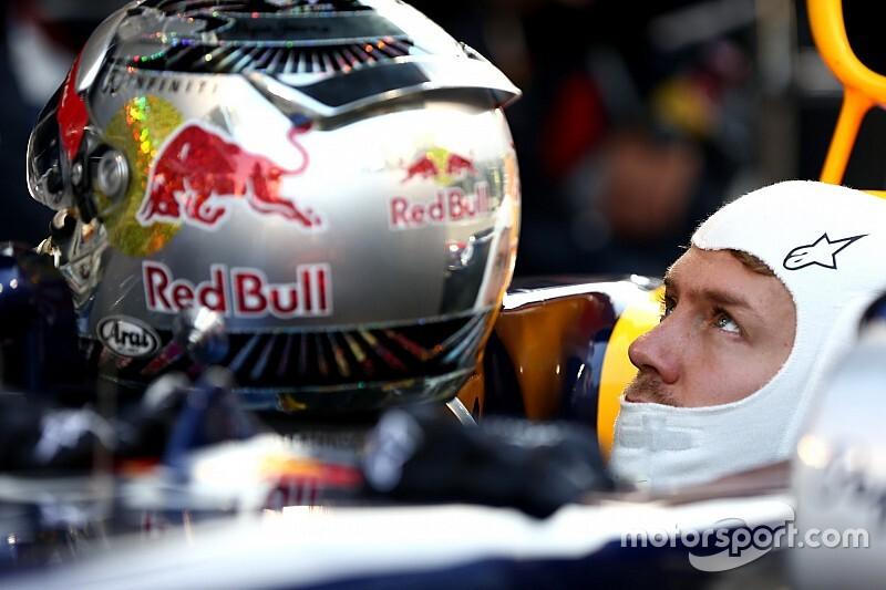 Verstappen legyőzheti Vettelt a Red Bullnál? Nézzük a számokat!