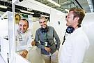 Formel 1 Robert Kubica: Zusammenarbeit mit Nico Rosberg liegt auf Eis