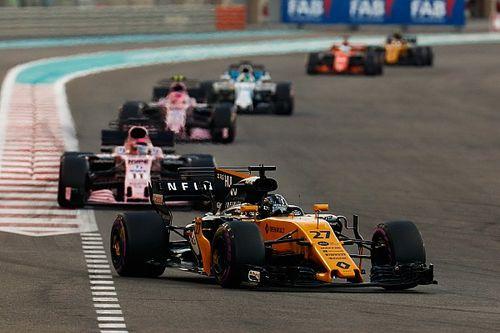 Force India dénonce la clémence des commissaires envers Renault