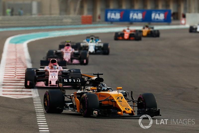 Force India critica FIA por punição branda a Hulkenberg