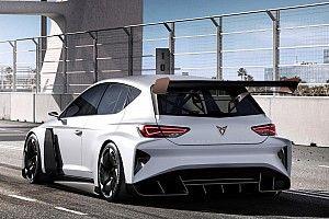 CUPRA e-Racer, l'elettrizzante rivoluzione di SEAT Sport