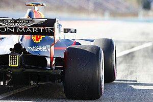 Вторник в Барселоне прошел на фоне неисправностей у McLaren и Red Bull