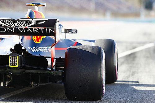 Vijf vragen aan Robert Doornbos na de Formule 1-wintertests