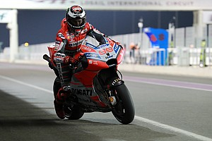 MotoGP Preview Lorenzo: Saya harus menang sesegera mungkin
