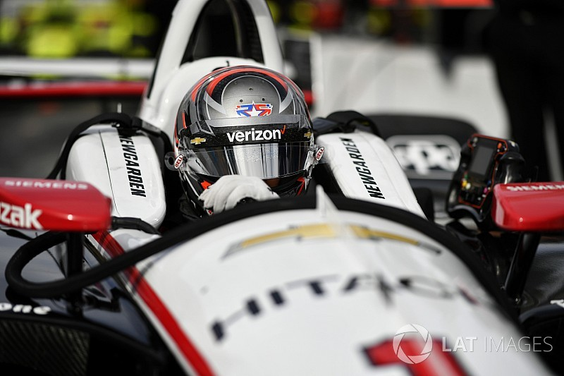 Newgarden not expecting new car to alter qualifying tactics