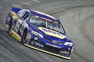 NASCAR K&N Pro Series: Kraus conquers East/West race at Gateway