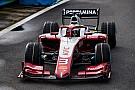 FIA F2 GALERI: Shakedown F2 di Magny-Cours