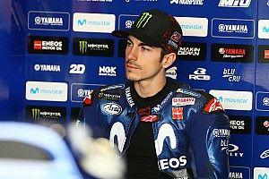 Viñales snelste tijdens eerste MotoGP-testdag Qatar