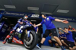 """MotoGP Noticias Viñales: """"A Yamaha solo le pido la moto que llevé la primera vez"""""""