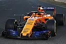 Alasan McLaren kembali pilih warna ikonis 'oranye pepaya'
