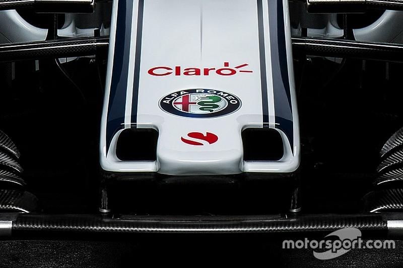 Sauber muda de nome e se torna Alfa Romeo Racing