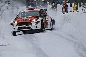 The F3 convert carrying a nation's WRC hopes