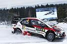 WRC Al-Attiyah cerrará un acuerdo con Toyota para el WRC