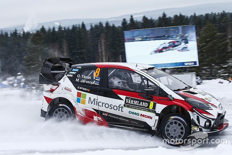 Al-Attiyah zet volgende stap naar part-time WRC-deelname