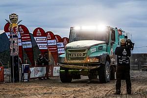Overzicht: De Nederlandse deelnemers in Dakar Rally 2020