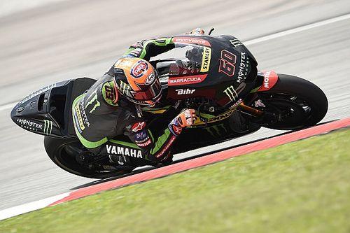 Van der Mark si propone alla Yamaha come collaudatore MotoGP