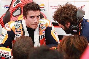 Marquez: Saya tak cukup cepat di Sepang
