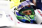 Felipe Massa: Formel-1-Test von Robert Kubica lässt mich kalt